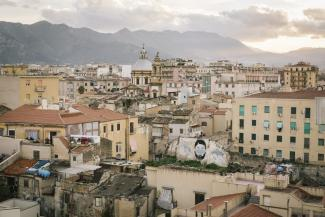 Forum on European Culture: Civic Council #2: Palermo