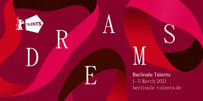 Dutch dreamers participating in Berlinale Talents 2021