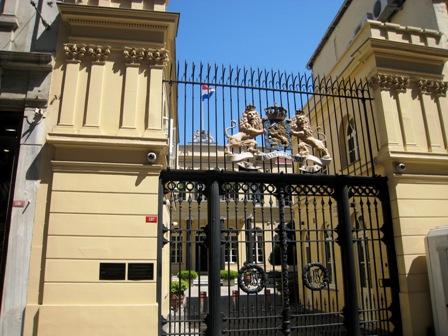 Nederlandse Ambassade Turkije - Ankara