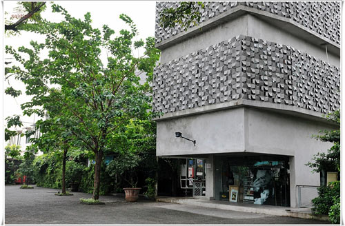 Salihara Theatre - Jakarta