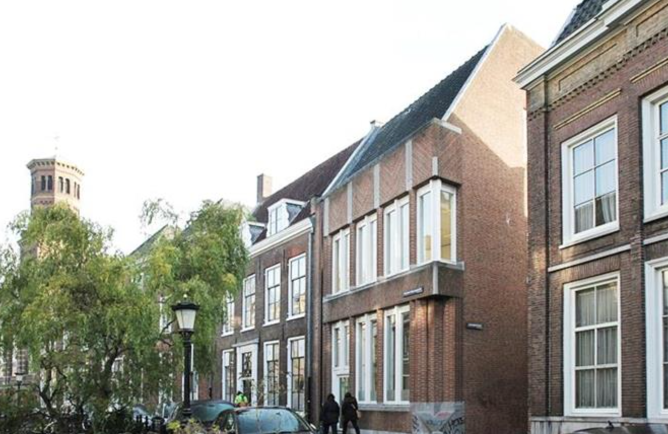 Fonds voor Cultuurparticipatie - Utrecht