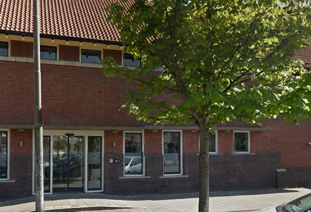 Filmfonds Pijnackerstraat 5 Amsterdam